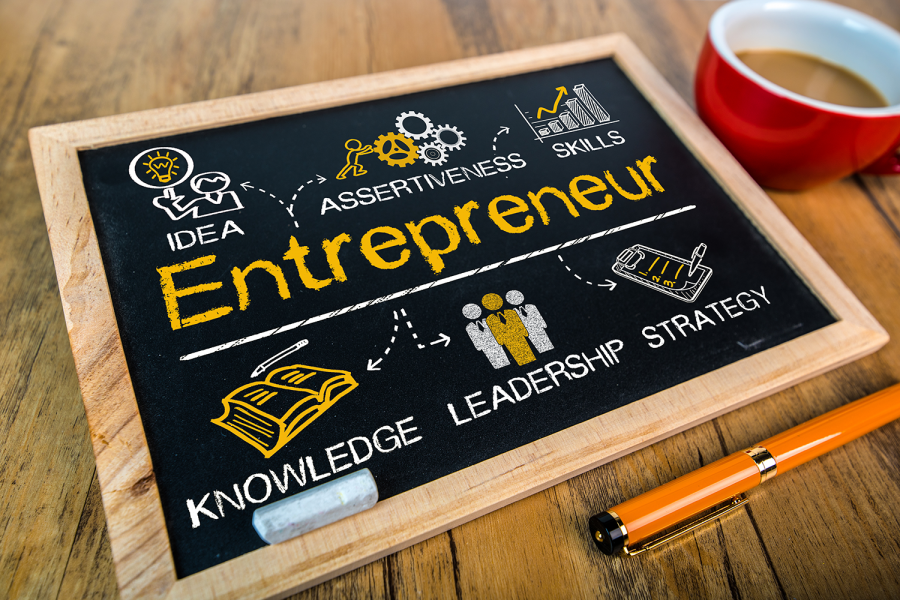 3 Top Entrepreneur Attributes to use in a Corporate Environment